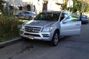 Mercedes-Benz GL 350,  2010 г.в.